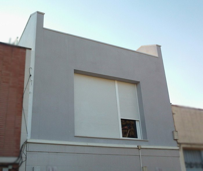 Apartamento Buruaga