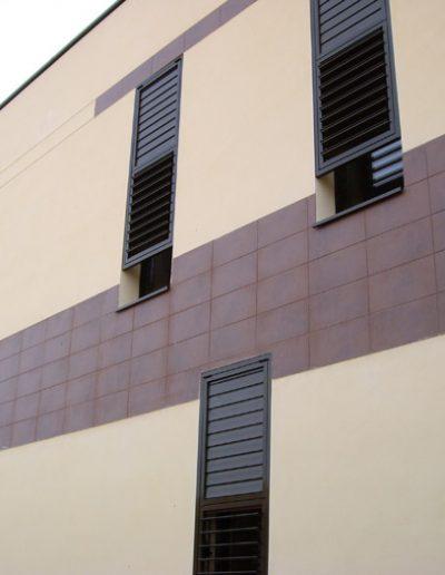 Proyecto de arquitecto en Badajoz para obra pública