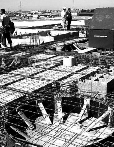 Arquitecto en Mérida A&C