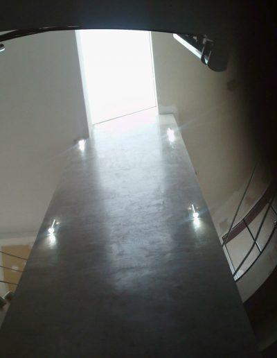 Duplex de diseño en el estudio de arquitectura A&C de Mérida