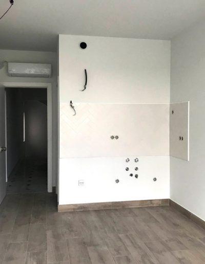 Bloques de apartamentos de nueva construcción en Mérida